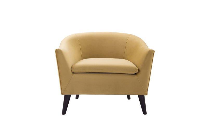 Fotel LIA Aksamit