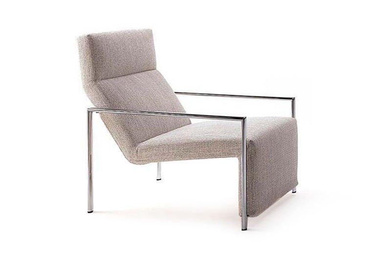 Fotel LEDAL Skóra Ekologiczna