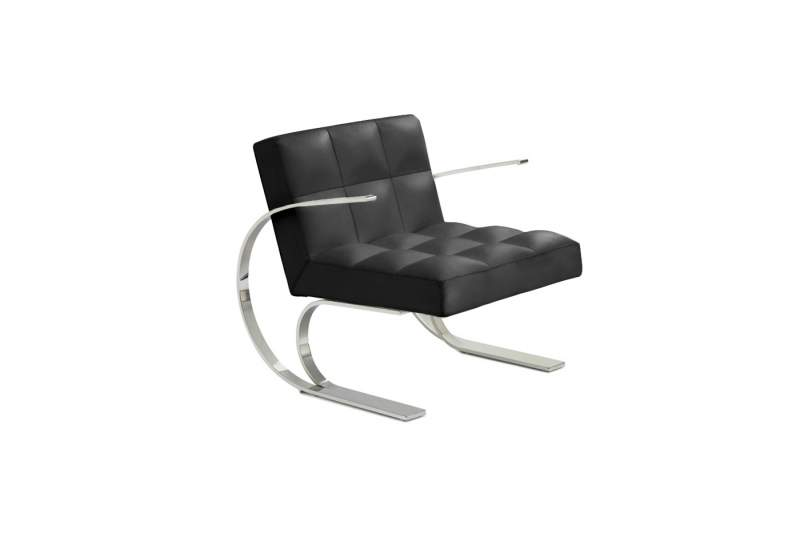Fotel TUBTOR