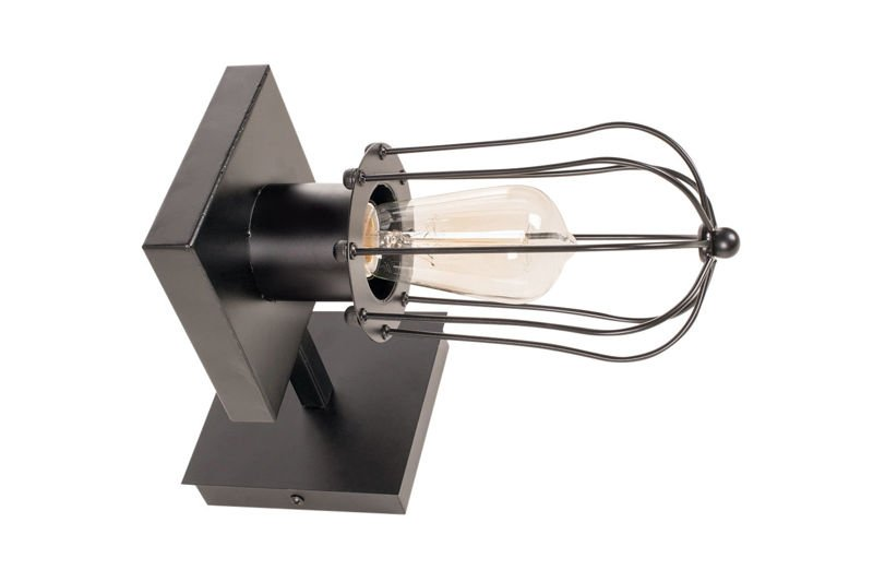 Kinkiet Lampa Ścienna BOHO 1