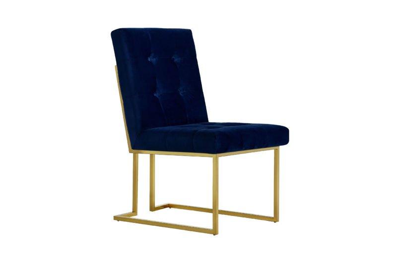 Krzesło SARAT Skóra Ekologiczna