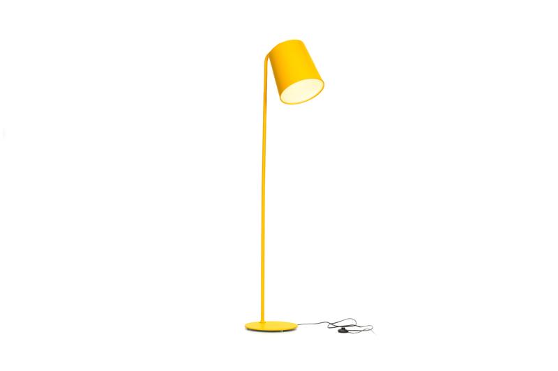 Lampa Podłogowa EPILIZE