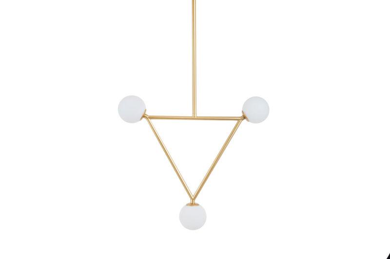Lampa Sufitowa OPTRIO Model A