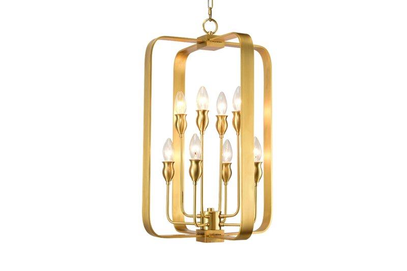 Lampa Wisząca FAUST 550