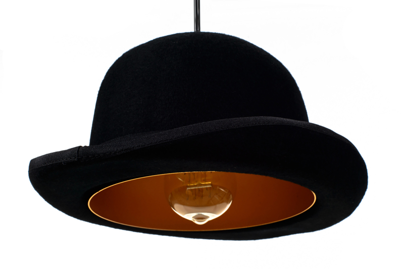 Lampa Wisząca Melonik - MYVE
