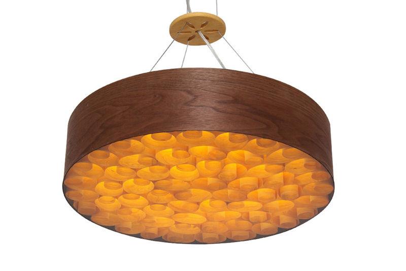 Lampa Wisząca NINER 800