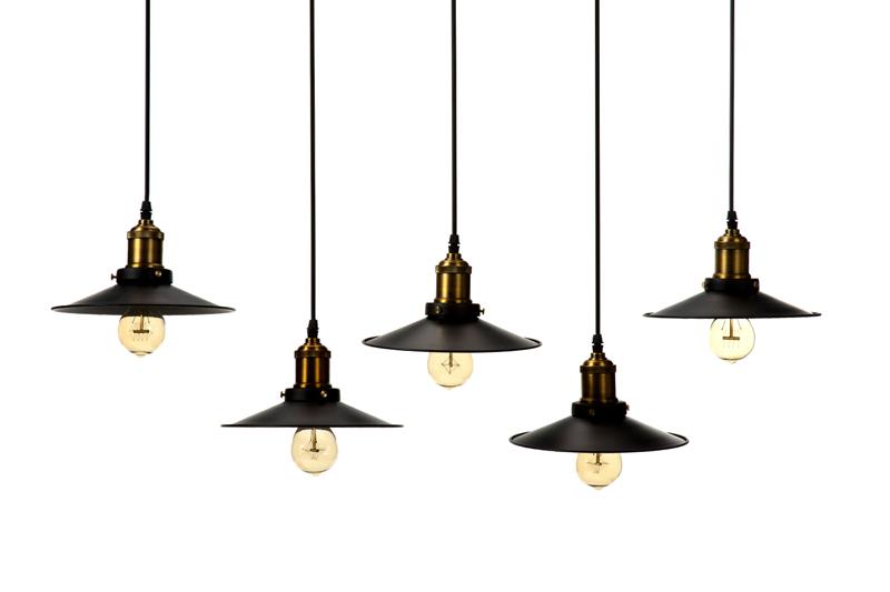 Lampa Wisząca PROTOSS 5