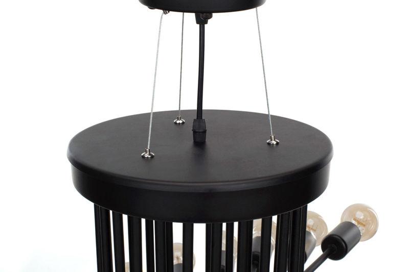 Lampa Wisząca Spiralna - SPIRAL