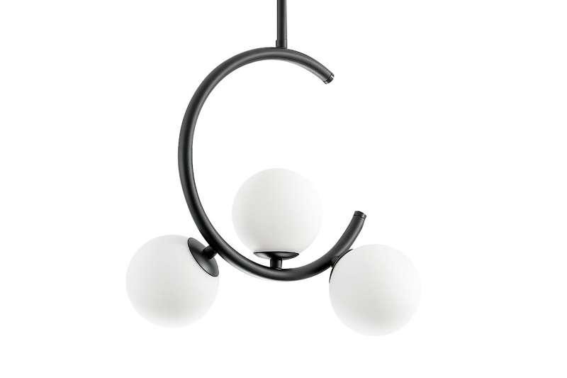 Pendant Lamp DEKER 3