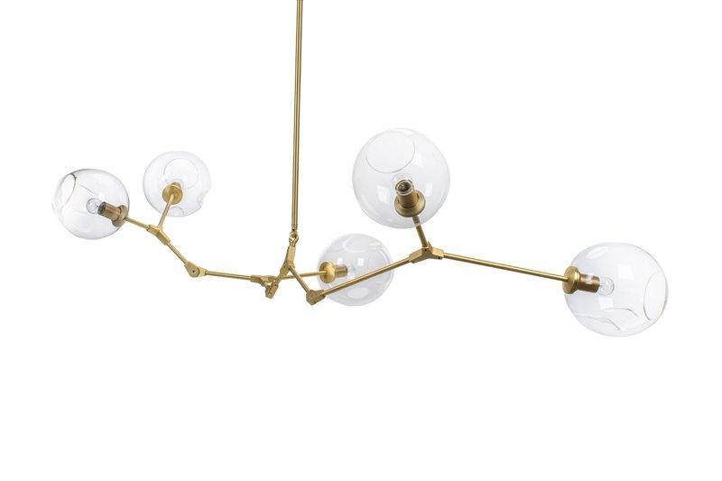 Pendant Lamp FRAMIA 5