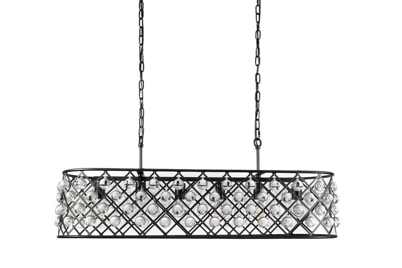 Pendant Lamp KRIST 1000