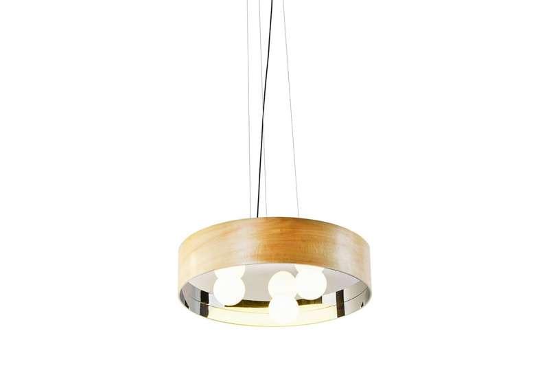Pendant Lamp MANDU MODEL B