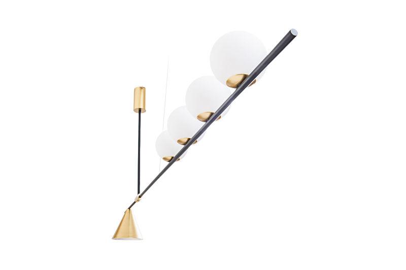 Pendant Lamp NIGRIN 5
