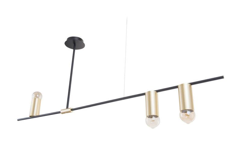 Pendant Lamp NIGRIN SPOT 3