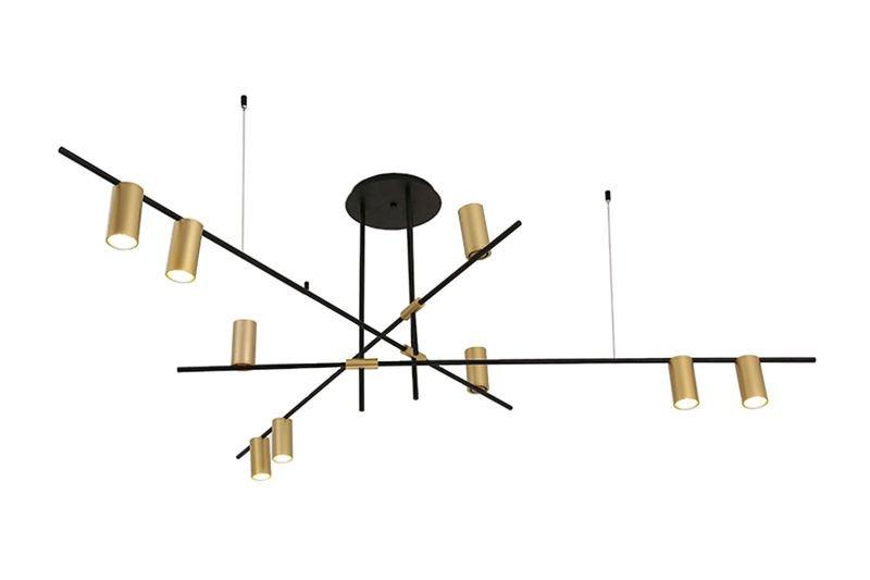 Pendant Lamp NIGRIN SPOT 9