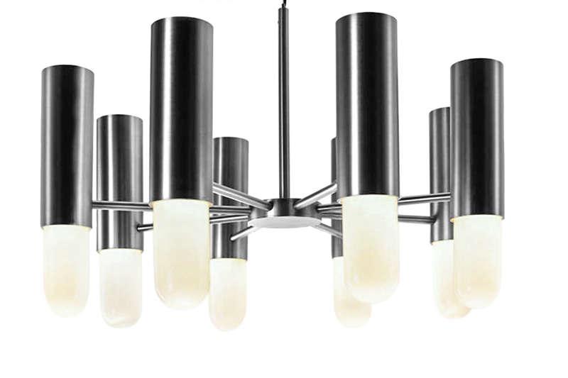 Pendant Lamp OKUDA 8