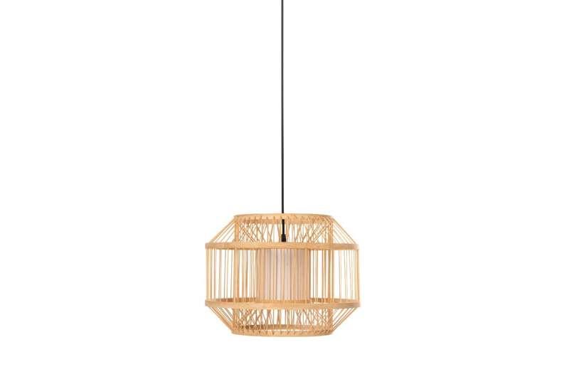 Pendant Lamp RESIBO 500 - BAMBOO