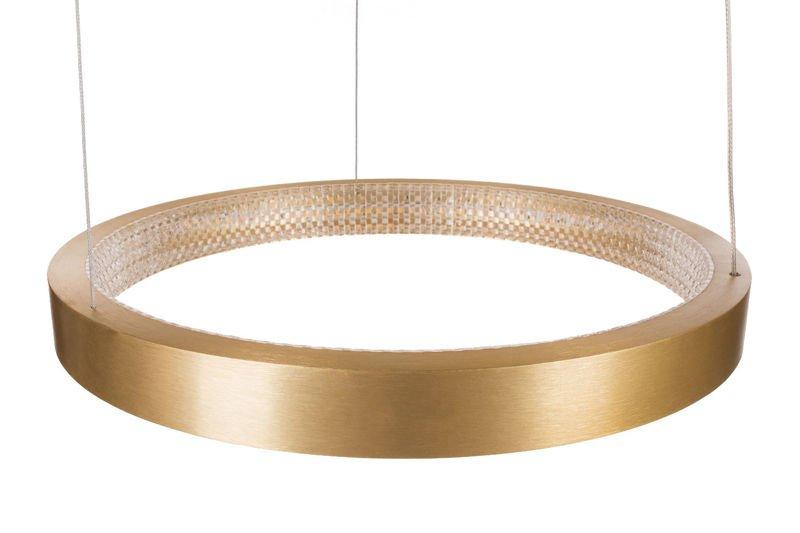 Pendant Lamp Ring Circle LED - TARS 800 MODEL A