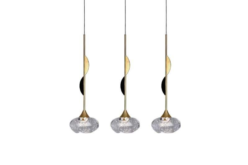 Pendant Lamp TANAKA 3