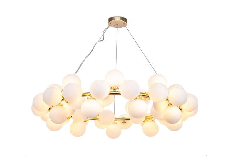Pendant Lamp TERCIO 45
