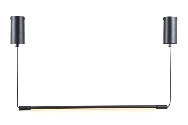 Pendant Lamp TORSTEN 600 LED Horizontal
