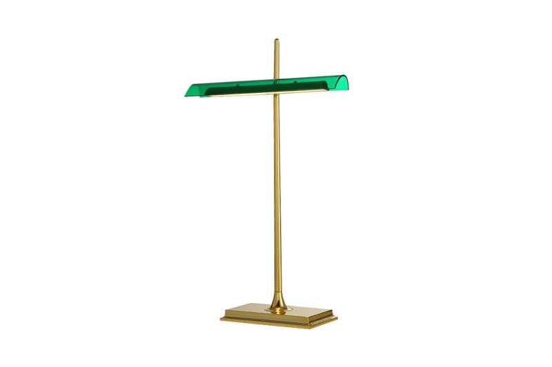Table Lamp With USB OMIKA