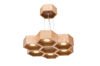 Pendat Lamp Honeycomb - HEXA 6
