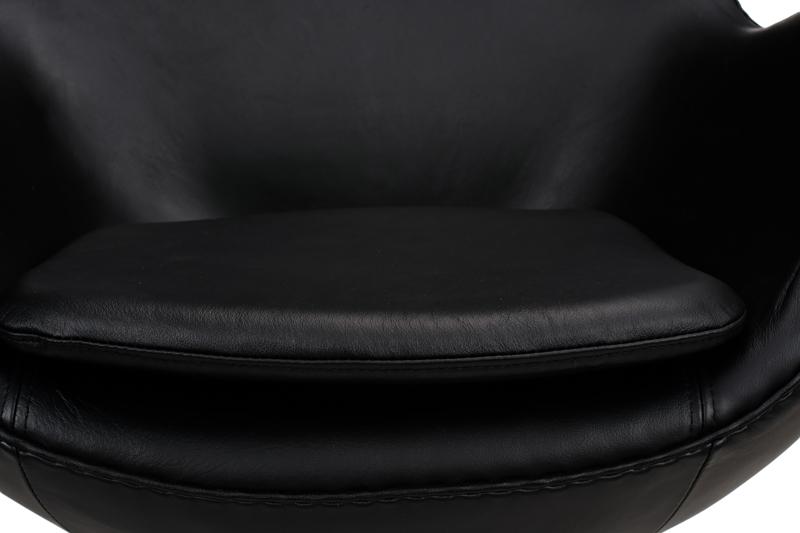 Fotel EGG XEROTIO Skóra Ekologiczna