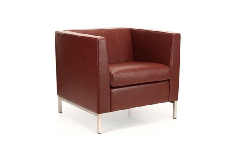 Fotel KLASS Tkanina