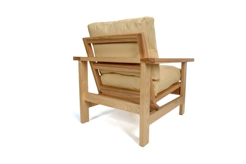 Fotel LIGEN