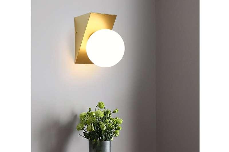 Kinkiet Lampa Ścienna RAMIO 1