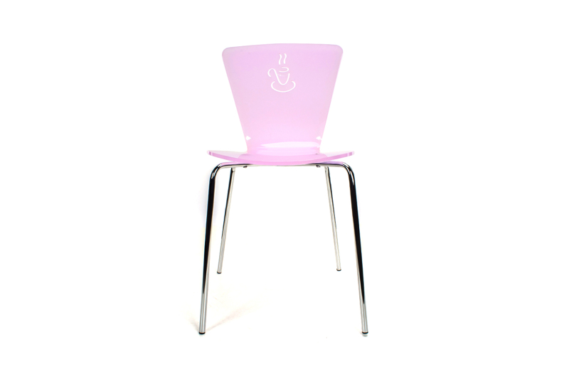 Krzesło PRINCE