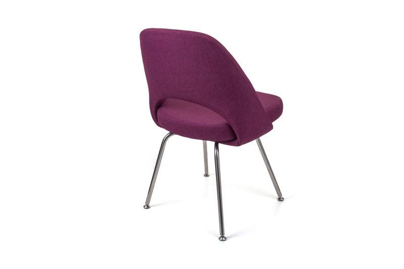 Krzesło RINNEN Aksamit