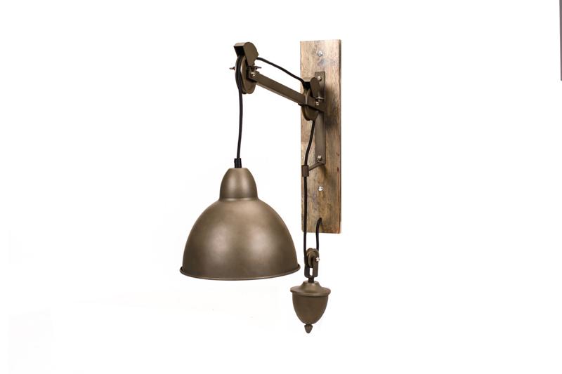 Lampa ANASH