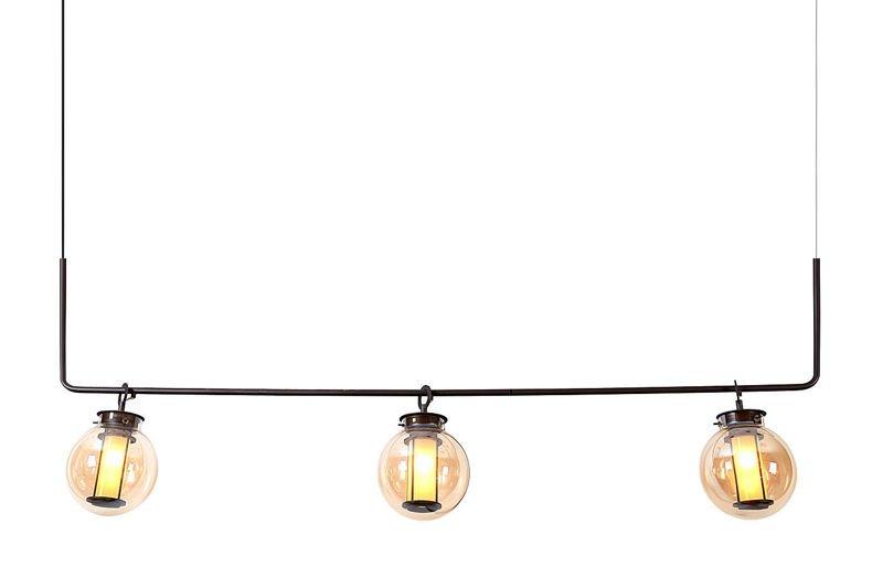 Lampa Wisząca ASPEN 3