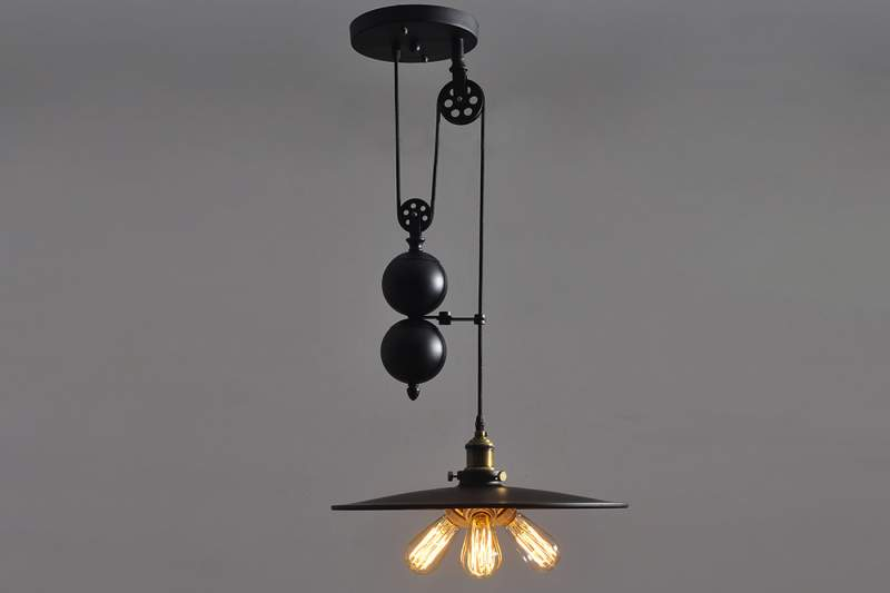 Lampa COGE