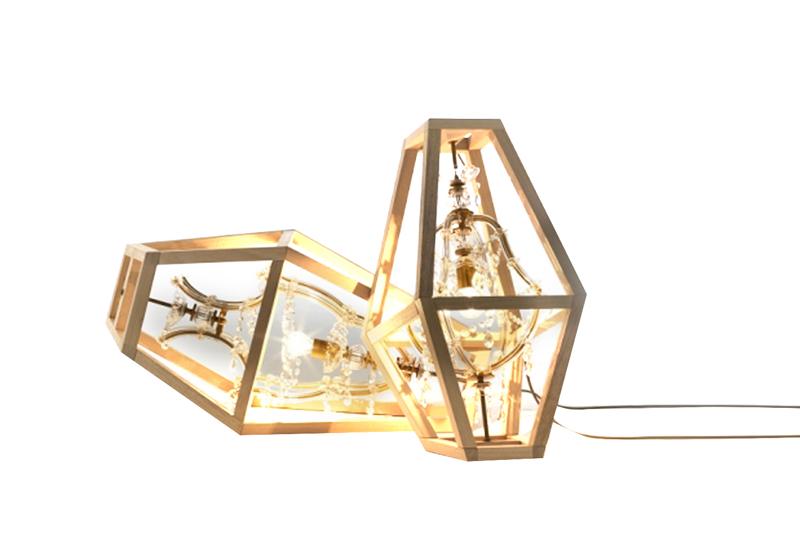 Lampa DECLAN 370