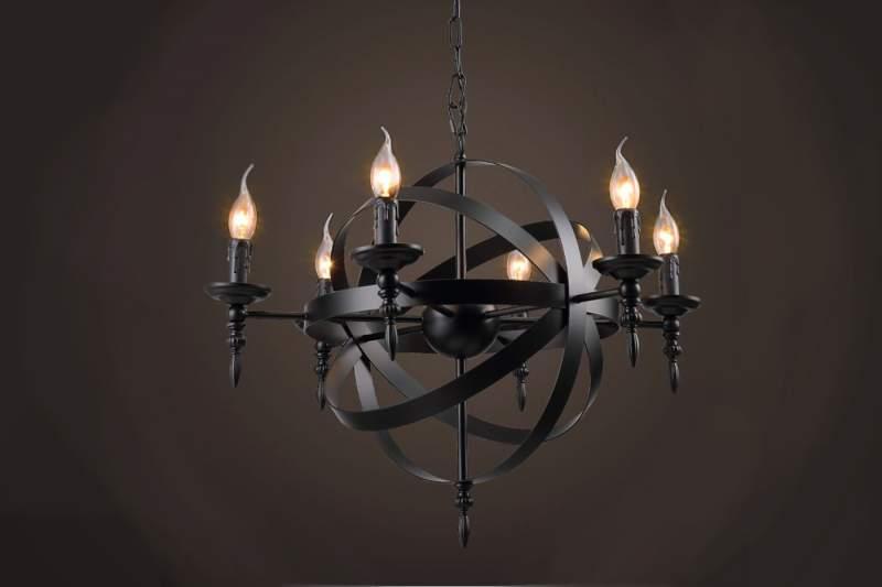 Lampa DELERAMA 6