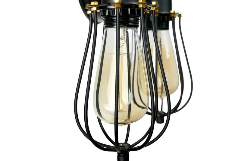 Lampa ECTOLLIC 2
