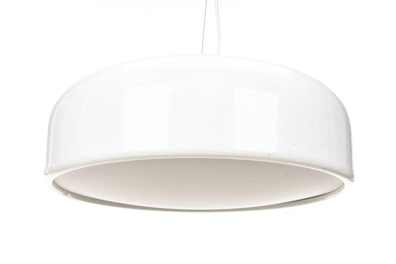 Lampa EXOGES 480 Czarna