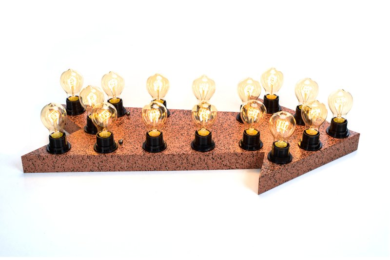 Kinkiet Lampa Ścienna GALITE