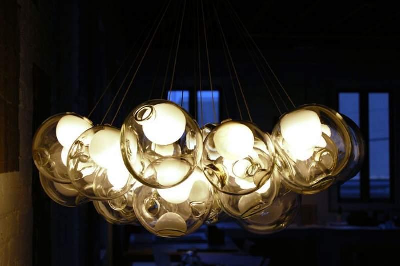 Lampa IDIOGOG 19