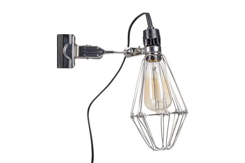 Lampa KLIPS