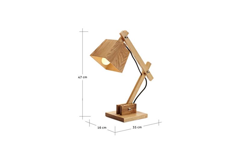 Lampa LASH