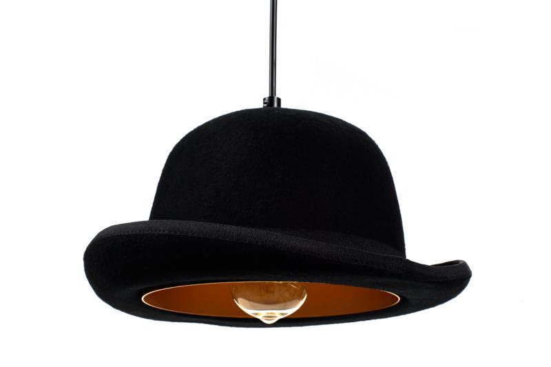 Lampa MYVE Melonik