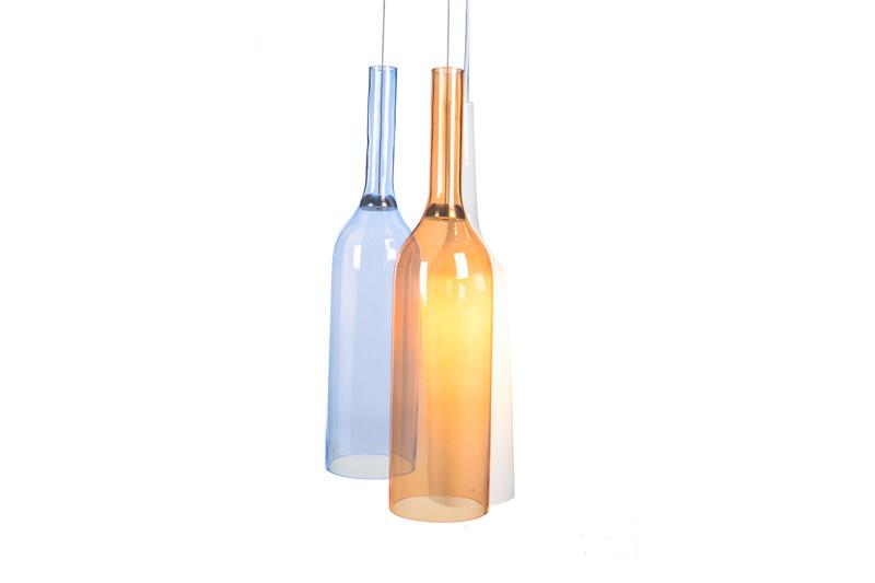 Lampa NYNTIAL 7