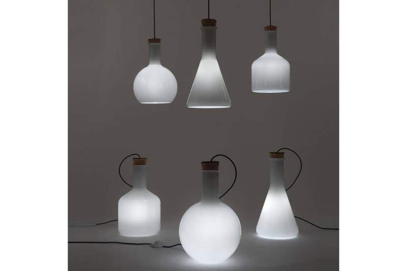 Lampa NYRTH 250 Stołowa