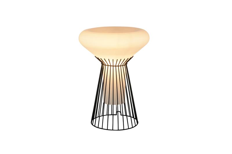 Lampa PANNA