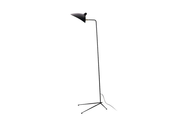 Lampa Podłogowa PYTHIM 1