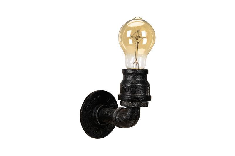 Kinkiet Lampa Ścienna SCANLON